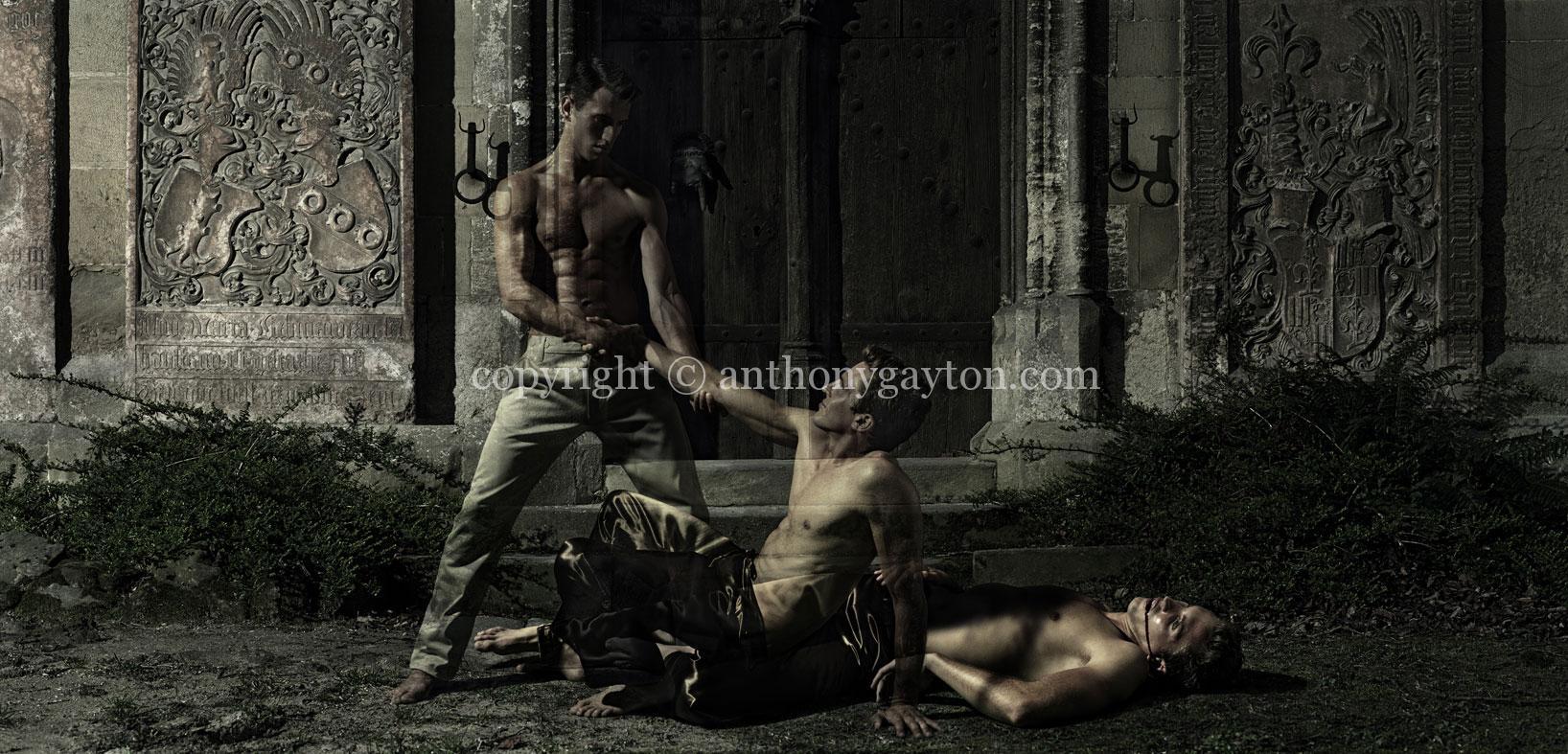 09_The_Resurrection_Copyright_Anthony_Gayton
